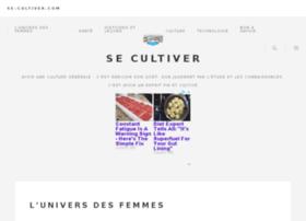se-cultiver.com