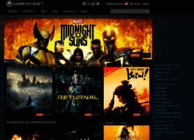 se-maniaplanet.gamesplanet.com