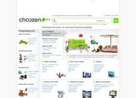 se.choozen.com