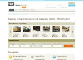 se.minutemachine.com