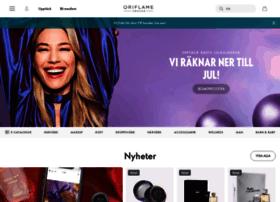 se.oriflame.com
