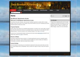 sea-breezeappartments.com