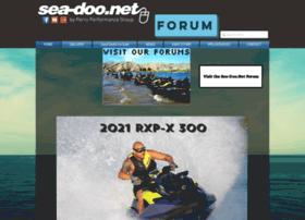 sea-doo.net
