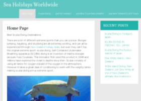 sea-dwellers.com