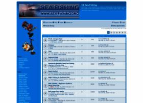 sea-fishing.org