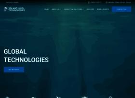 sea-landtech.com