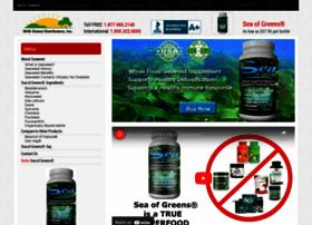 sea-of-greens.com