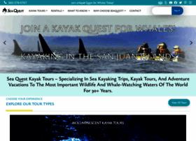 sea-quest-kayak.com