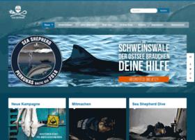 sea-shepherd.info
