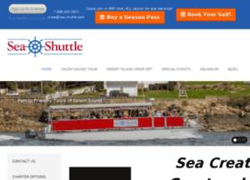 sea-shuttle.com