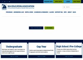 sea.edu