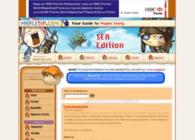 sea.mapletip.com