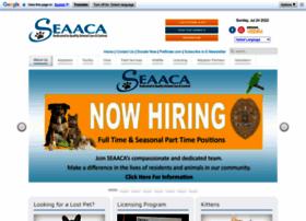 seaaca.org