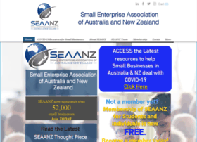 seaanz.org