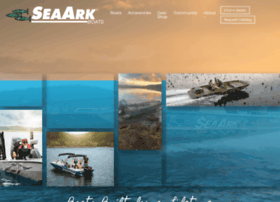 seaarkboats.net
