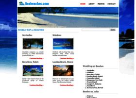 seabeaches.com