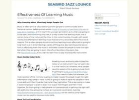 seabirdjazzlounge.com