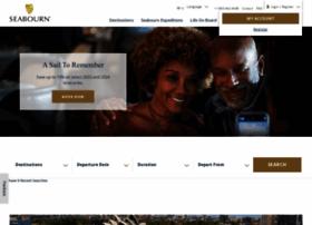 seabourn.com