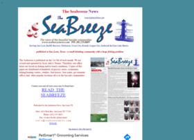 seabreezenews.com