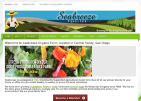 seabreezeorganicfarm.org