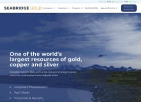 seabridgegold.net