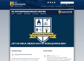 seac.uncg.edu