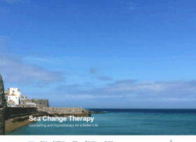 seachangetherapy.co.uk