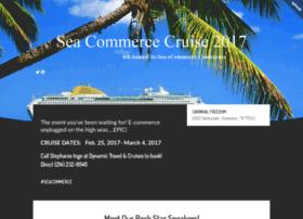 seacommercecruise.splashthat.com