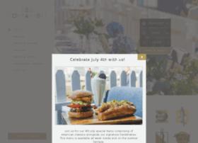 seacontainersrestaurant.com