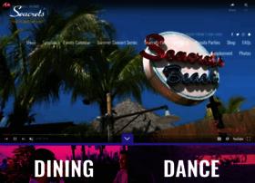 seacrets.com