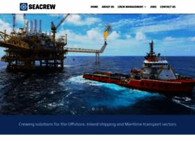 seacrew-management.com