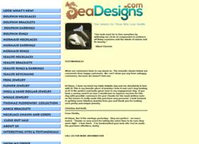 seadesigns.com