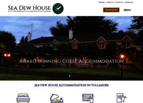 seadewhouse.com