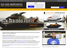 seadoowarehouse.com