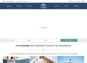 seadreamyachtclub.com