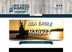 seaeaglemarket.com