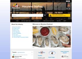 seafood.maryland.gov