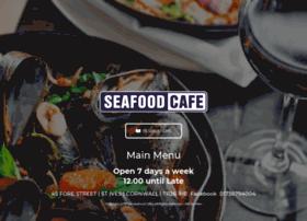seafoodcafe.co.uk