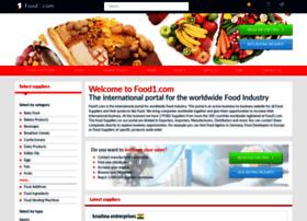 seafoods1.com