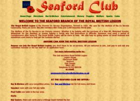 seafordbritishlegion.co.uk