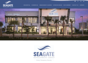 seagatedevelopmentgroup.com