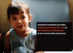 seagatefoodbank.org