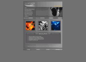 seagatestudio.co.uk