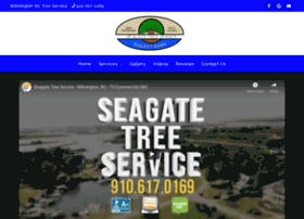Seagatetreeservicewilmingtonnc.com