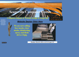 seagovillecomputercenter.com
