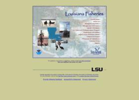 seagrantfish.lsu.edu