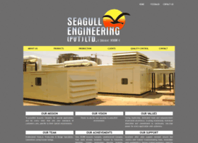 seagull.com.pk