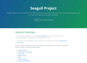 seagullproject.org