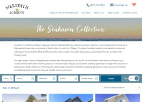 seahavenrentals.com