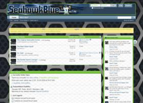seahawkblue.com
